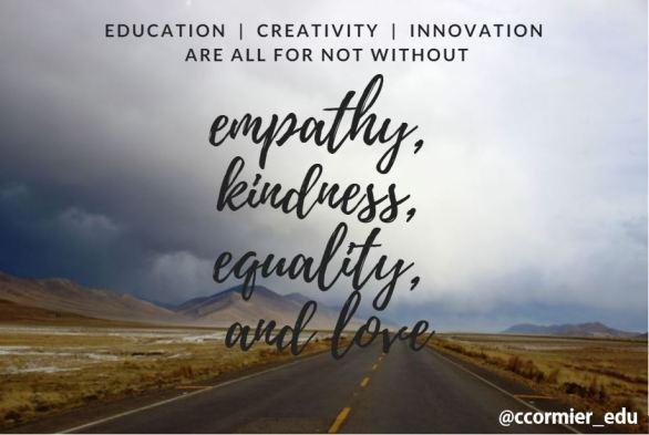 Empathy Kindness